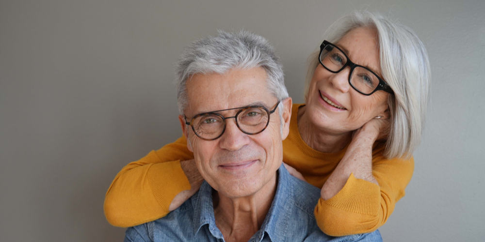 What Happens to Eyesight as We Age?