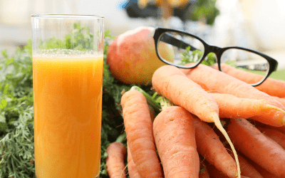 Are Carrots Good for Your Eyes? What to Know About Nutrition & Eyesight